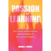 Book: Passion for Learning